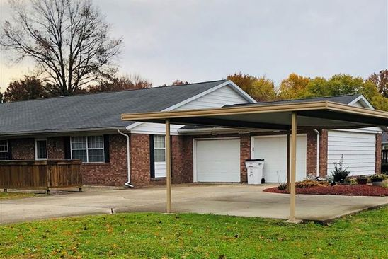 3 bed 2 bath Condo at 9 E Cresthill Rd Terre Haute, IN, 47802 is for sale at 98k - google static map