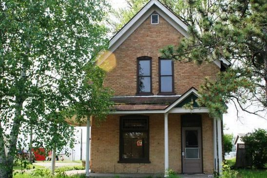 5 bed 2 bath Single Family at 212 KINGWOOD ST BRAINERD, MN, 56401 is for sale at 135k - google static map