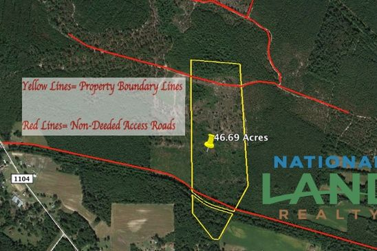null bed null bath Vacant Land at 0 Canetuck Rd Currie, NC, 28435 is for sale at 90k - google static map