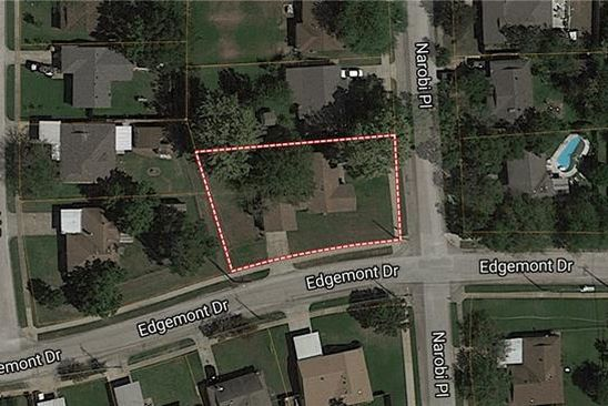 4 bed null bath Vacant Land at 2029 NAROBI PL MESQUITE, TX, 75149 is for sale at 50k - google static map