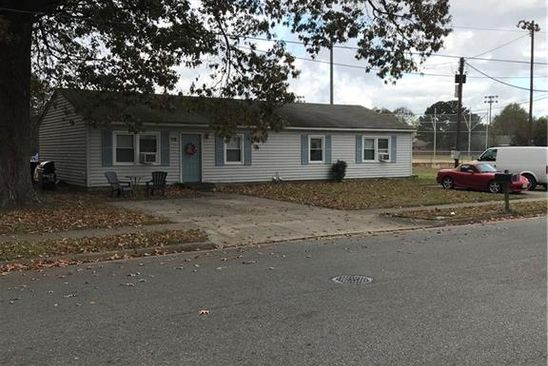 null bed null bath Vacant Land at 1117 THOMPKINS LN VIRGINIA BEACH, VA, 23464 is for sale at 245k - google static map