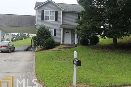 3 bed 2 bath Single Family at 3157 BROOK HOLLOW DR REX, GA, 30273 is for sale at 125k - google static map