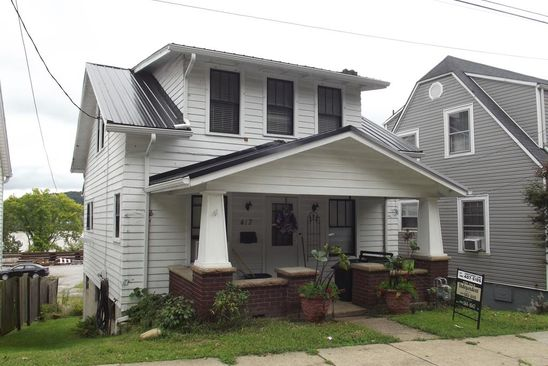 2 bed 1 bath Single Family at 417 W 2nd St Maysville, KY, 41056 is for sale at 66k - google static map