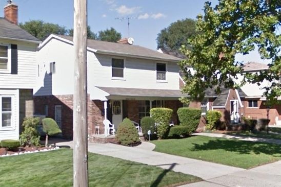 3 bed 2 bath Single Family at 16045 Collingham Dr Detroit, MI, 48205 is for sale at 65k - google static map