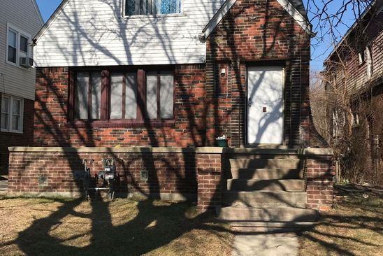 5 bed 3 bath Single Family at 15081 MAYFIELD ST DETROIT, MI, 48205 is for sale at 22k - google static map