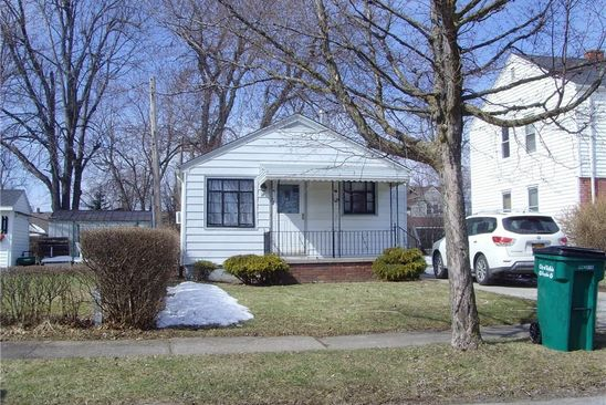 2 bed 1 bath Single Family at 14 CAMPBELL AVE BUFFALO, NY, 14216 is for sale at 79k - google static map