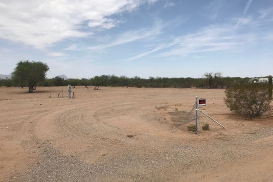 null bed null bath Vacant Land at 15350 W AVRA VALLEY RD MARANA, AZ, 85653 is for sale at 32k - google static map