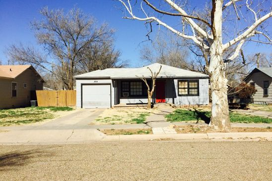2 bed 1 bath Single Family at 2614 37TH ST LUBBOCK, TX, 79413 is for sale at 65k - google static map