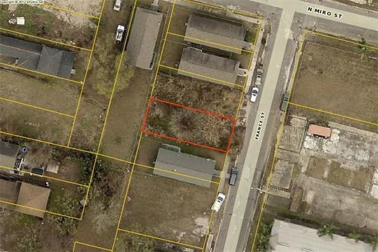 0 bed null bath Vacant Land at 48642 France St New Orleans, LA, 70117 is for sale at 12k - google static map