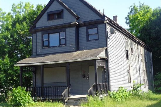 6 bed 2 bath Multi Family at 23 Southampton St Buffalo, NY, 14209 is for sale at 29k - google static map