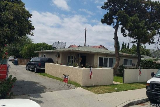 7 bed 4 bath Multi Family at 2563 Sastre Ave El Monte, CA, 91733 is for sale at 690k - google static map