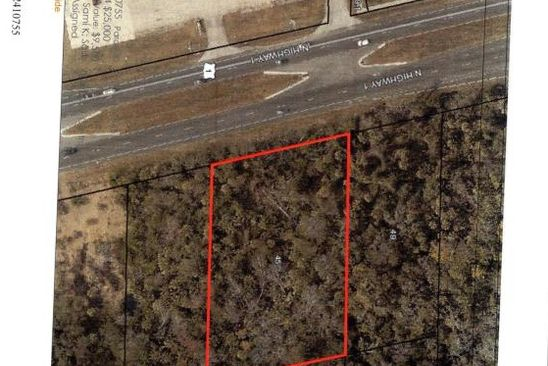 null bed null bath Vacant Land at 000 N Cocoa Blvd Cocoa, FL, 32922 is for sale at 200k - google static map