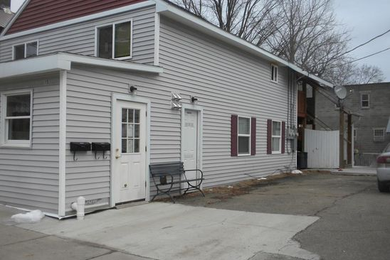 4 bed 2 bath Single Family at 15 Pine St Bath, NY, 14810 is for sale at 88k - google static map