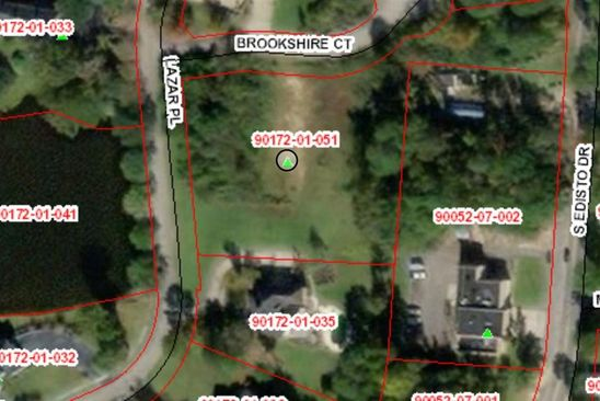 null bed null bath Vacant Land at 1320 Lazar Pl Florence, SC, 29501 is for sale at 180k - google static map