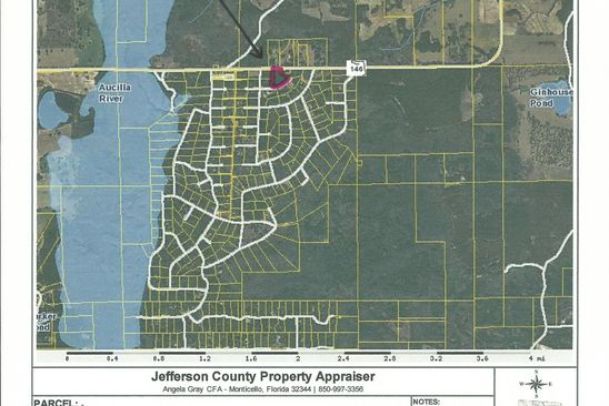 Greenville Florida Map.289 E 1st Way Greenville Fl 32331 Realestate Com
