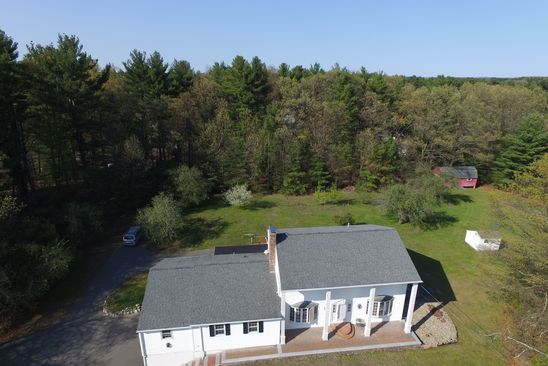 4 bed 3 bath Single Family at 73 STONY BROOK RD WESTFORD, MA, 01886 is for sale at 719k - google static map