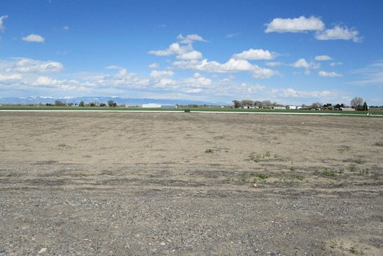 null bed null bath Vacant Land at 0 Road 8 Powell, WY, 82435 is for sale at 154k - google static map
