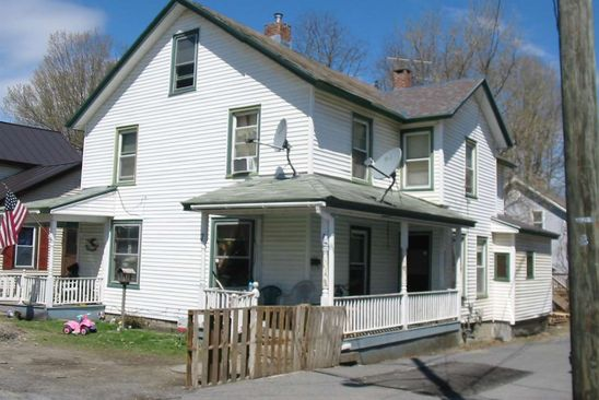 0 bed 2 bath Multi Family at 57 Factory St Granville, NY, 12832 is for sale at 88k - google static map