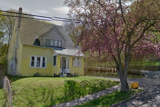 4 bed 2 bath Multi Family at 31 MEDFORD ST BINGHAMTON, NY, 13903 is for sale at 18k - google static map