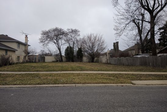 0 bed null bath Vacant Land at 5441 W 86th St Burbank, IL, 60459 is for sale at 65k - google static map