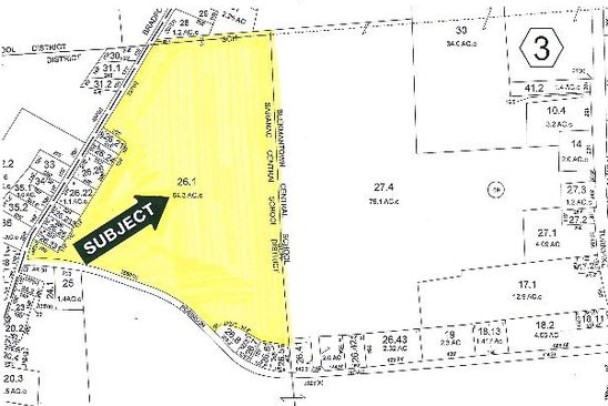 null bed null bath Vacant Land at 0 Robinson Road & Bradford Rd Plattsburgh, NY, 12901 is for sale at 80k - google static map