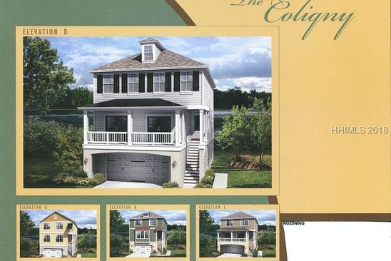 3 bed 3 bath Single Family at 22 Hammock Oaks Cir Hilton Head Island, SC, 29926 is for sale at 457k - google static map