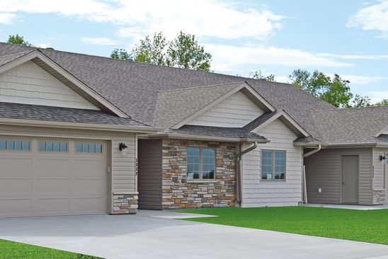 2 bed 2 bath Single Family at 3337 Maple Leaf Loop S Fargo, ND, 58104 is for sale at 320k - google static map