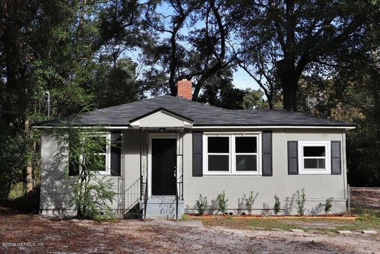 3 bed 1 bath Single Family at 3527 POINSETTA ST JACKSONVILLE, FL, 32254 is for sale at 106k - google static map