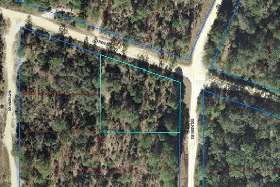 null bed null bath Vacant Land at  Tbd NE 52nd Pl Williston, FL, 32696 is for sale at 6k - google static map