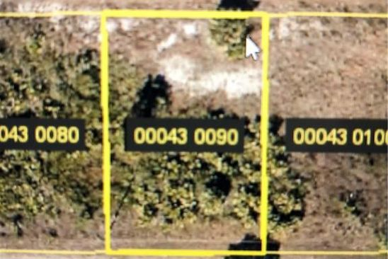 null bed null bath Vacant Land at 847 Colyer E St Lehigh Acres, FL, 33974 is for sale at 8k - google static map