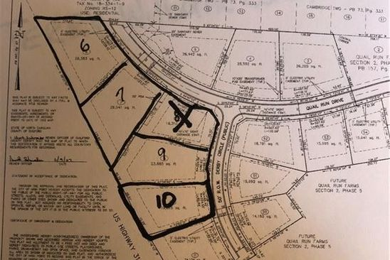 0 bed null bath Vacant Land at 2904 Derby Cir High Point, NC, 27265 is for sale at 17k - google static map