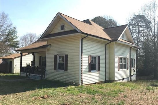 3 bed 1 bath Single Family at 7257 LONG ISLAND RD CATAWBA, NC, 28609 is for sale at 117k - google static map