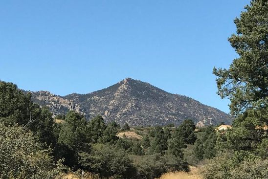null bed null bath Vacant Land at  17734 S. Tawny Lane Peeples Valley, AZ, 85362 is for sale at 56k - google static map