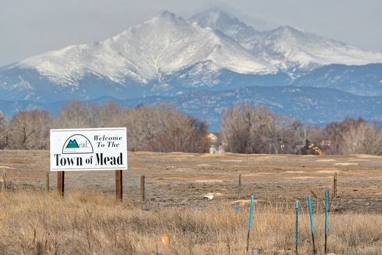 null bed null bath Vacant Land at 0 Welker Ave Mead, CO, 80542 is for sale at 975k - google static map