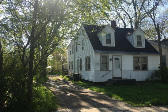 null bed null bath Multi Family at 1848 Franklin St Muskegon, MI, 49441 is for sale at 100k - google static map