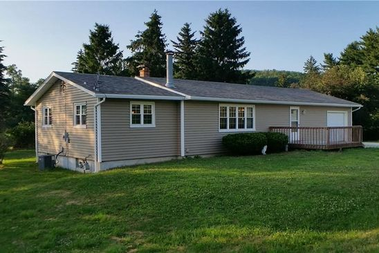 3 bed 1 bath Single Family at 5552 FOX VALLEY RD WEST VALLEY, NY, 14171 is for sale at 130k - google static map