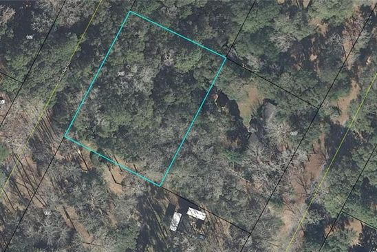 null bed null bath Vacant Land at 160 CHOCTAW RD BRUNSWICK, GA, 31525 is for sale at 45k - google static map