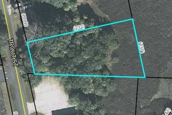 null bed null bath Vacant Land at 3399 TROUT ST BRUNSWICK, GA, 31520 is for sale at 26k - google static map