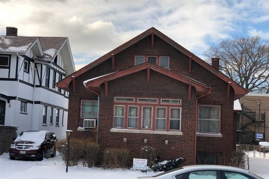 3 bed 2 bath Single Family at 6936 S CHAPPEL AVE CHICAGO, IL, 60649 is for sale at 350k - google static map