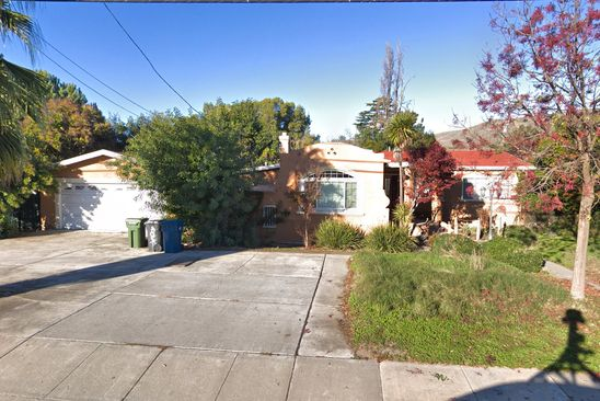 4 bed 3 bath Single Family at 35888 Niles Blvd Fremont, CA, 94536 is for sale at 1.40m - google static map