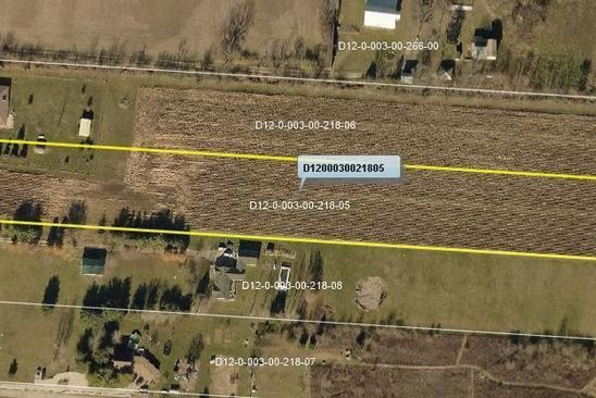 null bed null bath Vacant Land at 0 Bulen-Pierce Lockbourne, OH, 43137 is for sale at 70k - google static map