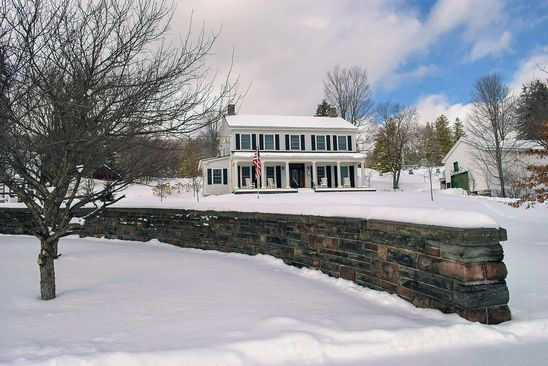 4 bed 5 bath Single Family at 2 Orchard St Delhi, NY, 13753 is for sale at 439k - google static map
