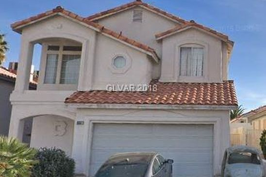 4 bed 3 bath Single Family at 8337 SAN GRAIL CT LAS VEGAS, NV, 89145 is for sale at 275k - google static map