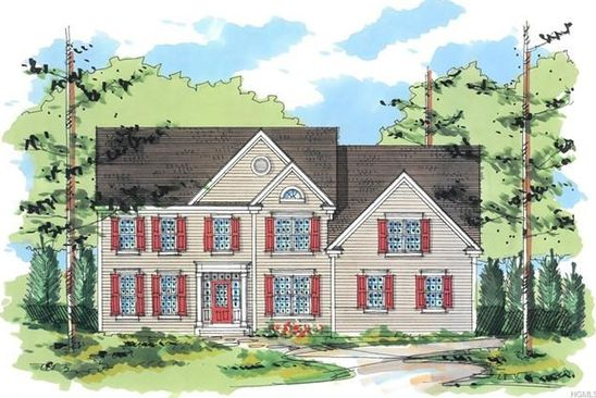 4 bed 3 bath Single Family at  Tbd Dawson (Lot 136) Ct Poughkeepsie, NY, 12603 is for sale at 528k - google static map