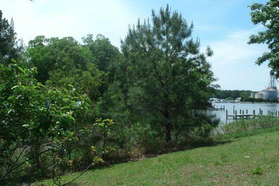 0 bed null bath Vacant Land at 00 Pocahontas Dr Kilmarnock, VA, 22482 is for sale at 80k - google static map