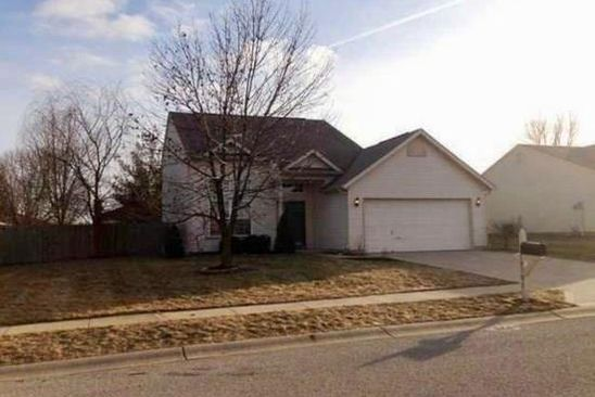 3 bed 2.5 bath Single Family at Undisclosed Address Indianapolis, IN, 46235 is for sale at 160k - google static map