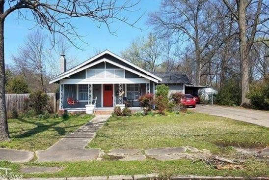 3 bed 2 bath Single Family at 1720 PRINCE ST CONWAY, AR, 72034 is for sale at 155k - google static map