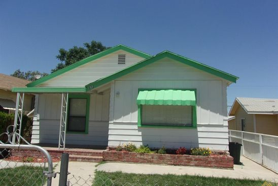 3 bed 2 bath Single Family at 512 PHILIPPINE ST TAFT, CA, 93268 is for sale at 125k - google static map