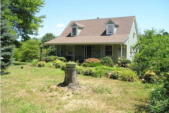 4 bed 2 bath Single Family at 246 THE CROSS RD SCOTTSVILLE, VA, 24590 is for sale at 234k - google static map