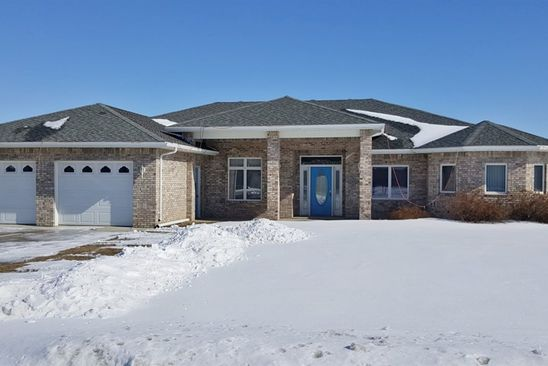 1417 6th Ave Se Rugby Nd 58368 Realestate Com
